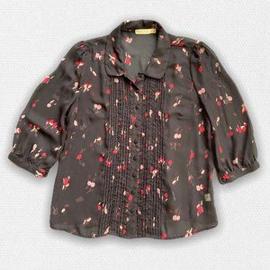 Pins And Needles Blouse